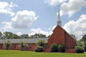 Green Hill Presbyterian Church