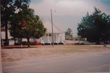 Euchee Valley Presbyterian Church