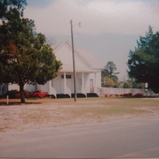 Euchee Valley Presbyterian Church