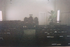 Euchee Valley Presbyterian Church Sanctuary