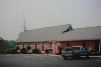 Green Hill Presbyterian Church