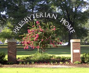 Presbyterian-Archway