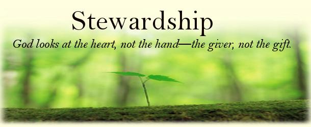 Stewardship2014